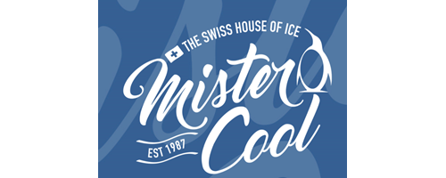 The Swiss House of Ice
